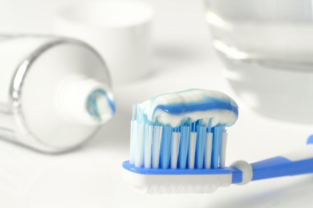 gambar sikat gigi