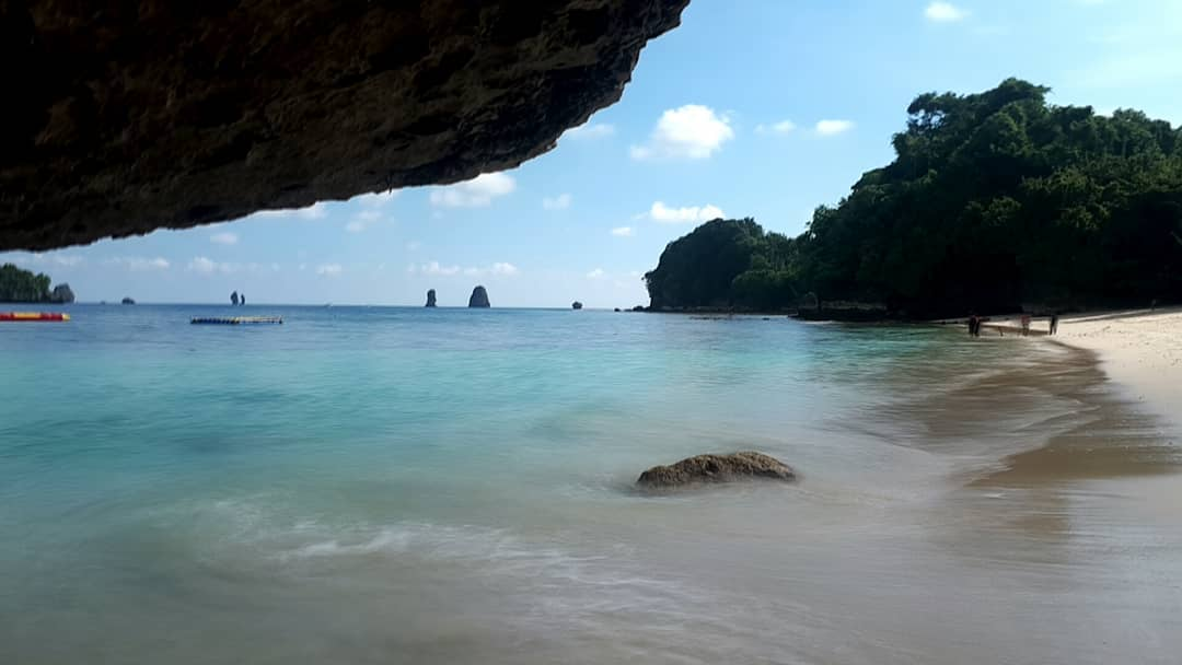 rekomendasi 5 pantai keren di Malang