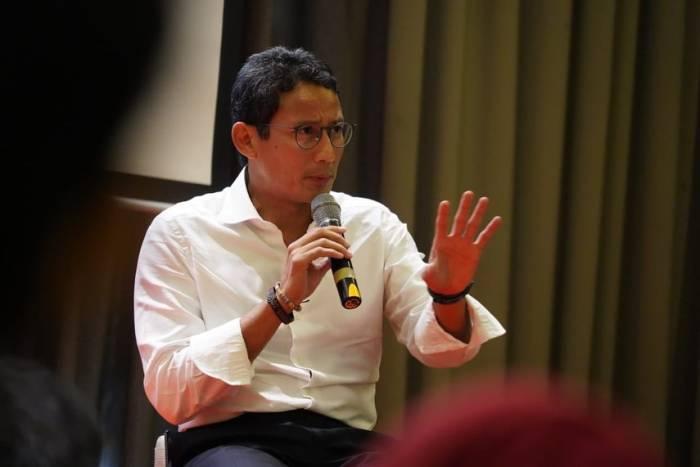 Kader Gerindra Calon Menteri Jokowi