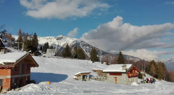 ski di italia