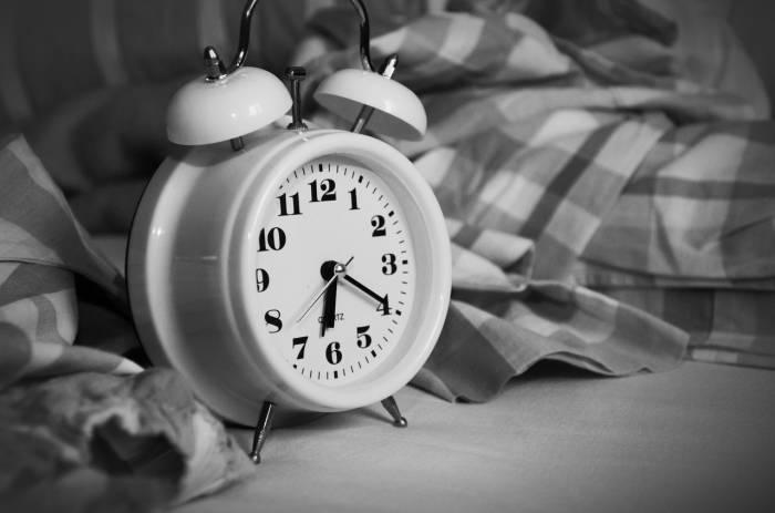 alarm jam tidur