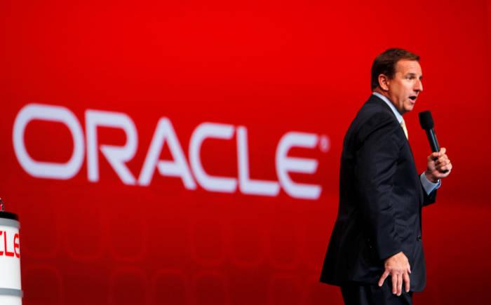 CEO Oracle
