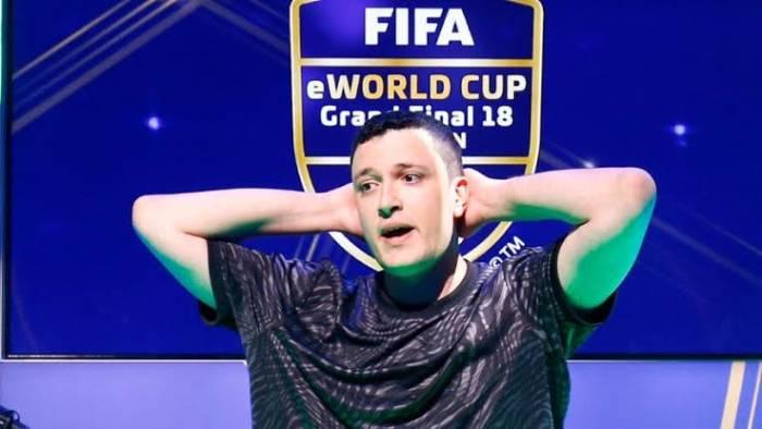 Kurt FIFA