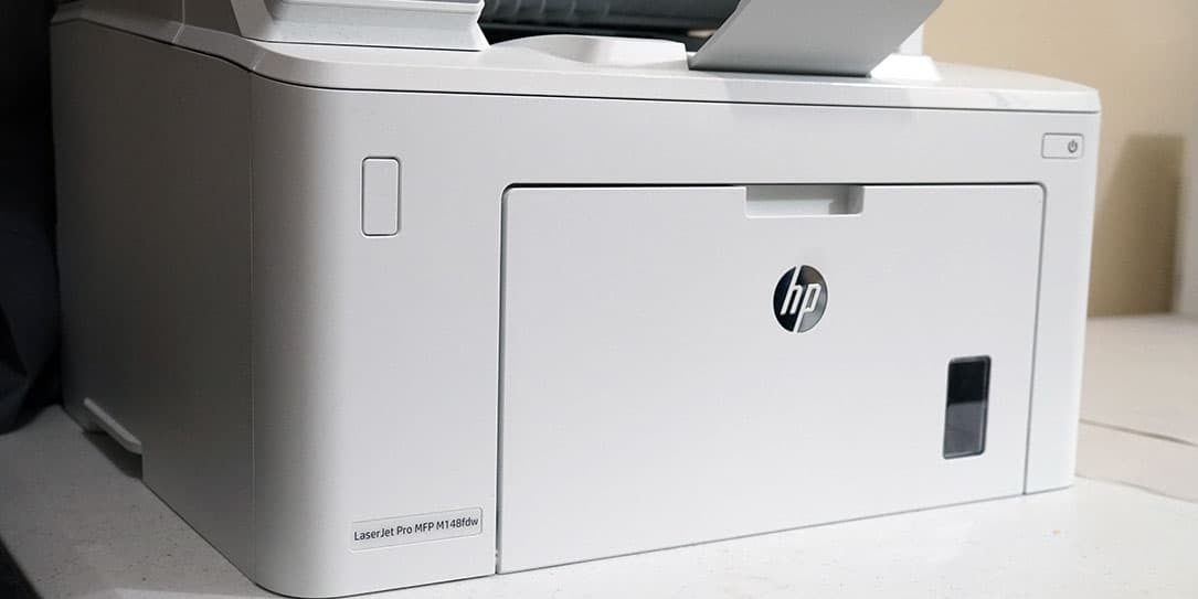 Printer laserjet