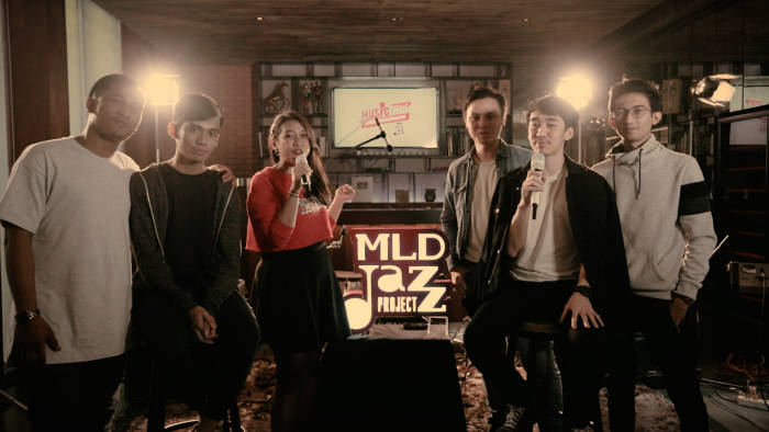 MLD Jazz Project Season 4