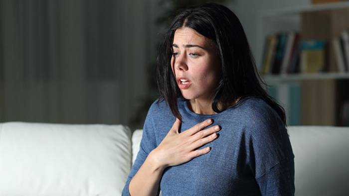 penyakit asma penyebab susah tidur malam