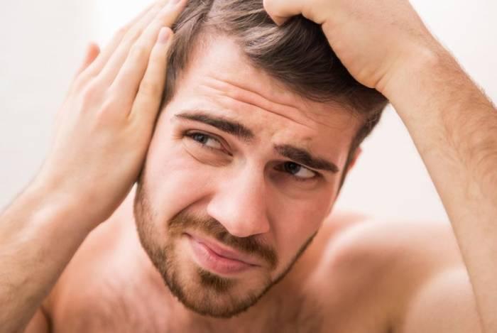 vitamin untuk pertumbuhan rambut botak