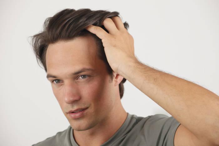 suplemen khusus penumbuh rambut