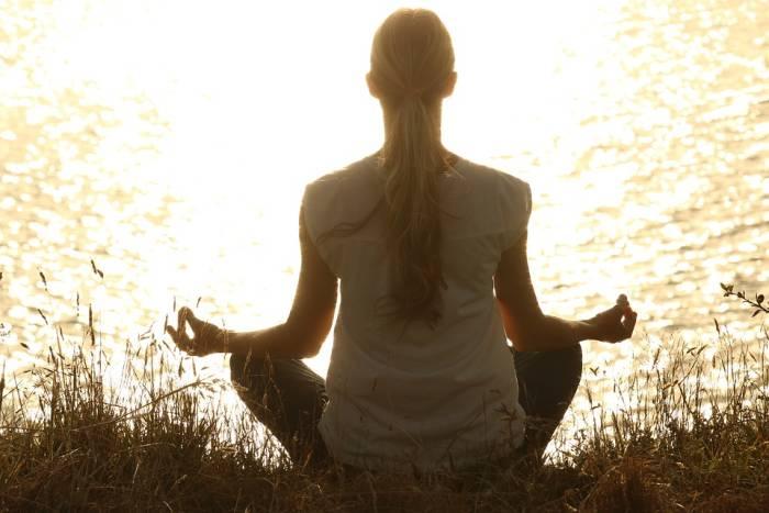 meditasi dan latihan