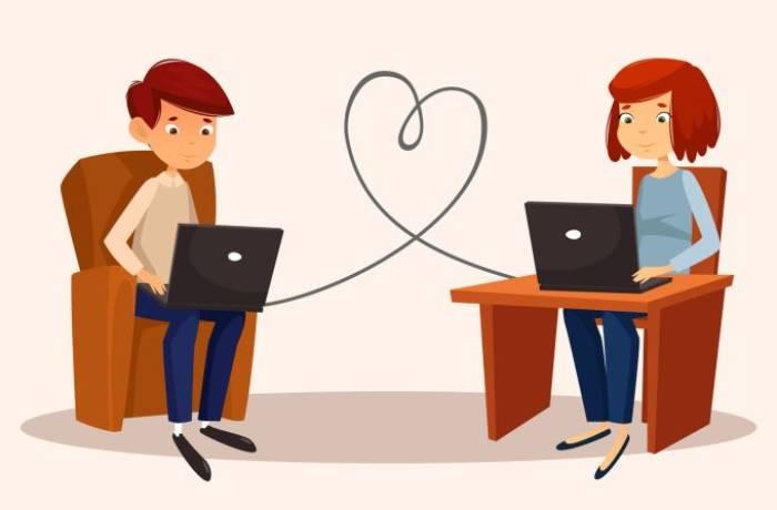 manfaatkan situs kencan online
