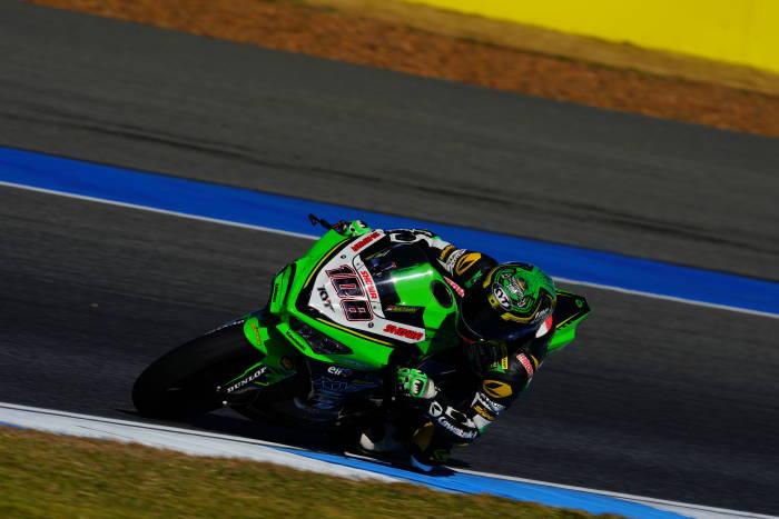 AM Fadli Juara Asia, Kawasaki Cetak Sejarah