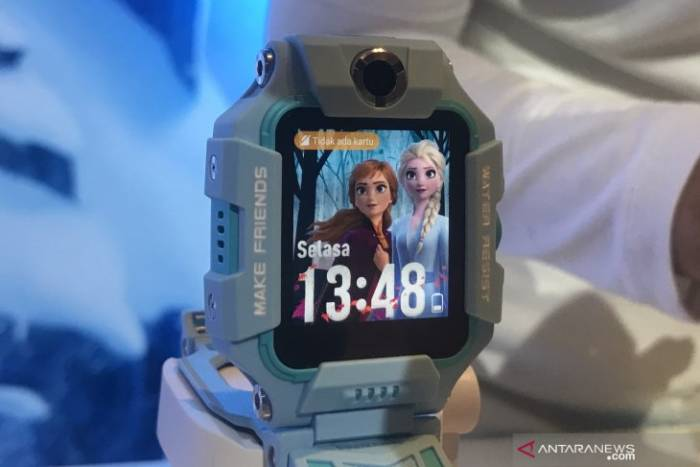 imoo Frozen 2