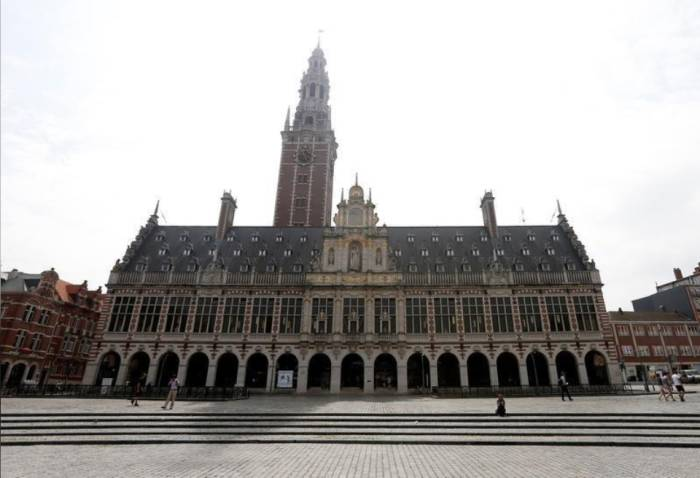 KU Leuven, top university, reuters
