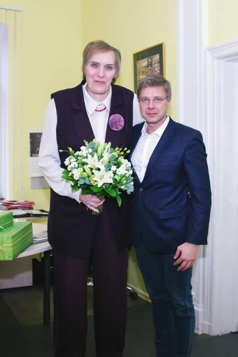 Uljana Semjonova