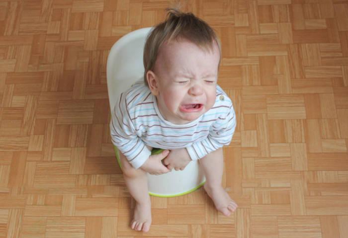 mimpi gendong bayi menangis