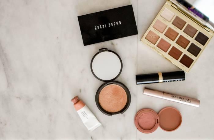 skin care dan kosmetik