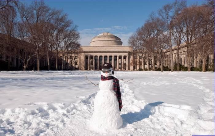 Massachusetts Institute of Technology, MIT, reuters top 100