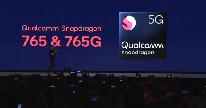 Snapdragon 765 Series
