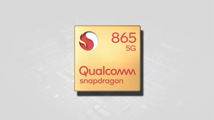 Snapdragon 865