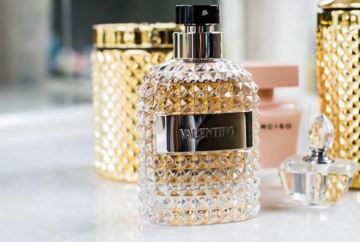 parfum untuk teman cewek