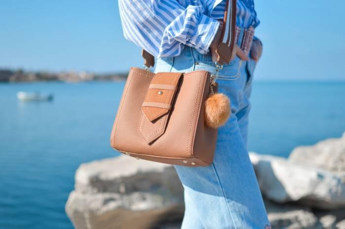 tas untuk teman cewek