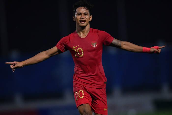 Timnas U-23 Indonesia, Semifinal, SEA Games 2019