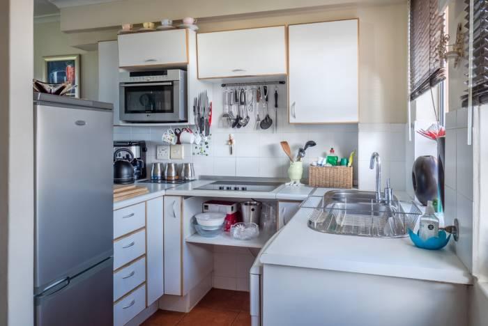 Ilustrasi dapur (Pexels/Jean van der Meulen)