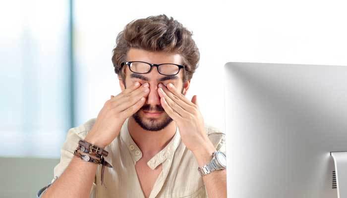 alergi pada mata