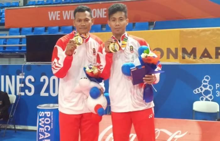 sea games 2019, sepak takraw, kodam iv/diponegoro
