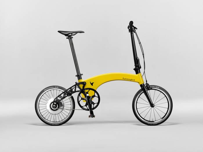 6 Sepeda Lipat Termahal di Dunia, Termasuk Brompton