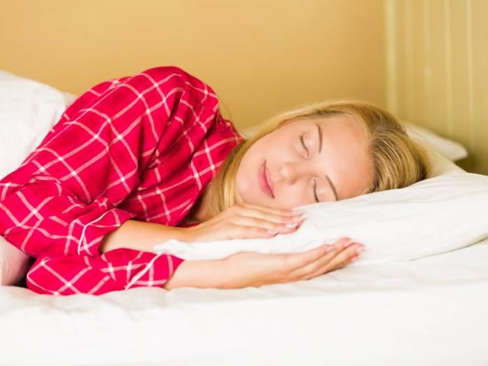 jadwal tidur dan bangun tepat waktu