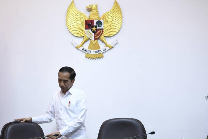 Indonesia Lampaui Target SEA Games 2019