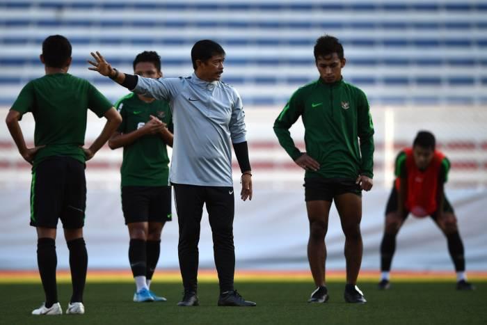 sea games 2019, timnas u-23 indonesia, final sepak bola sea games 2019
