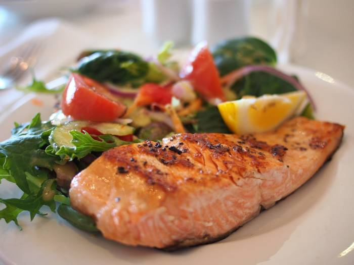 Makanan 4 Sehat 5 Sempurna Untuk Gizi Seimbang Indozone Id