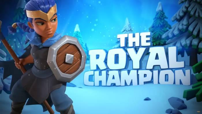 The Royal Champion