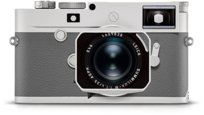 Leica M10-P Ghost Edition