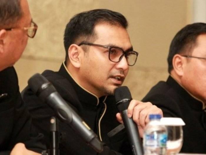 Manajemen Garuda Indonesia