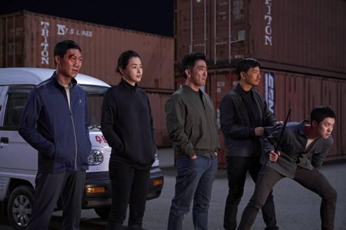 film korea yang ramai diperbincangkan selama 2019