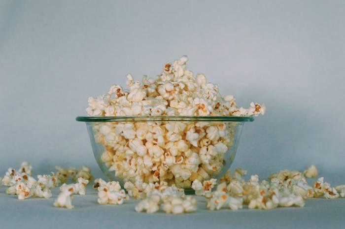camilan sehat popcorn untuk penderita diabetes