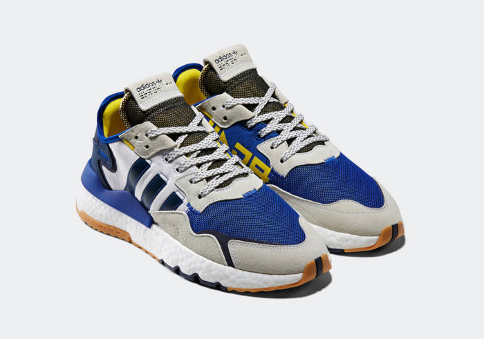 Sneakers Ninja x Adidas