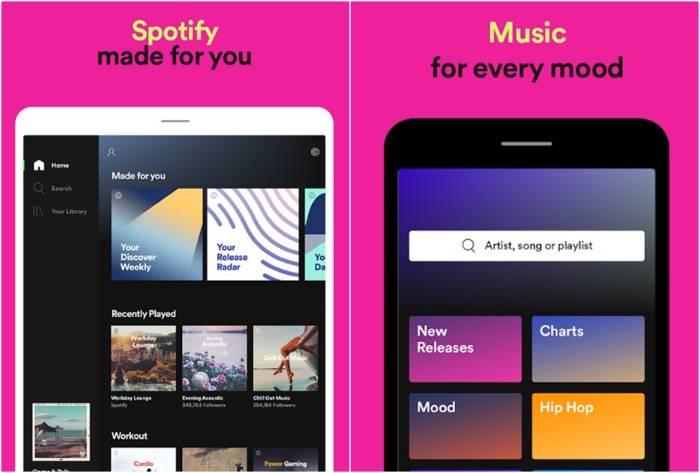 7 Aplikasi Streaming Musik Online Gratis Indozone Id