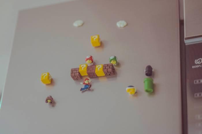 memilih mainan anak edukatif terbebas dari magnet