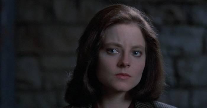 Tokoh Clarice Starling yang diperankan Jodie Foster dalam