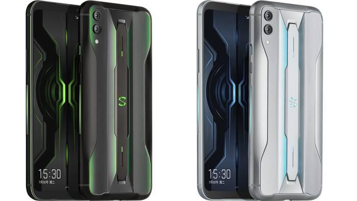 Smartphone Black Shark 2 Pro