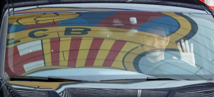 barcelona, ernesto valverde, pelatih barcelona dipecat, spanyol