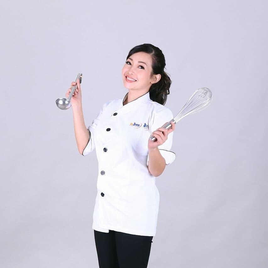 Juri MasterChef Indonesia Chef Rinrin Marinka