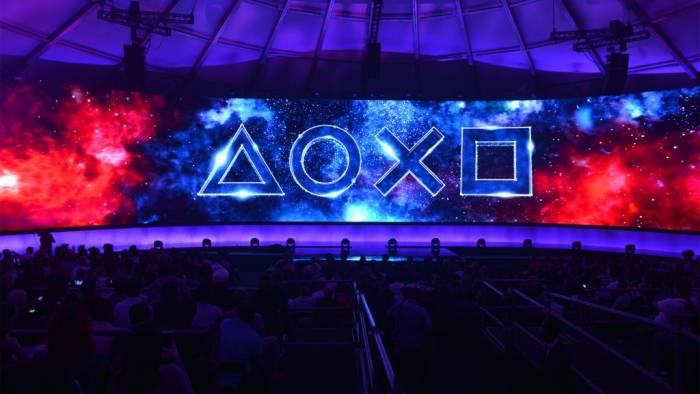 Sony di acara E3