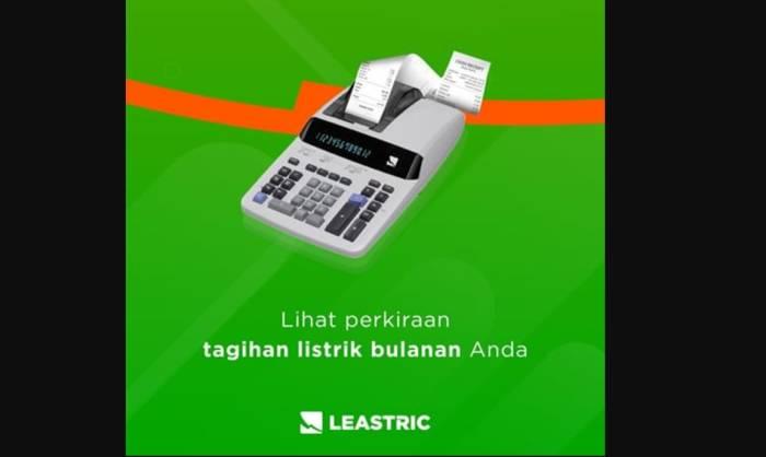 Leastric (App Store)