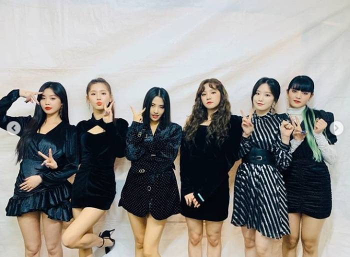 (G)I-DLE, kpop, girl group