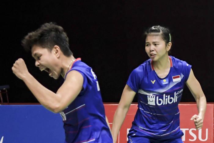 indonesia masters 2020, daihatsu, indonesia masters, bulutangkis, semifinal, istora senayan, jakarta